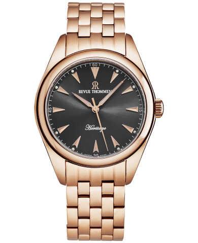 Revue Thommen Men's Watch 21010.2162