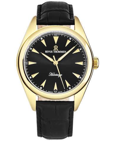 Revue Thommen Men's Watch 21010.2517