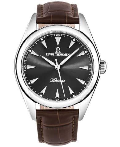 Revue Thommen Men's Watch 21010.2521