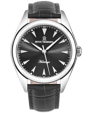 Revue Thommen Men's Watch 21010.2522