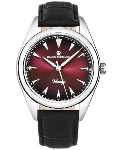 Revue Thommen Men's Watch 21010.2536