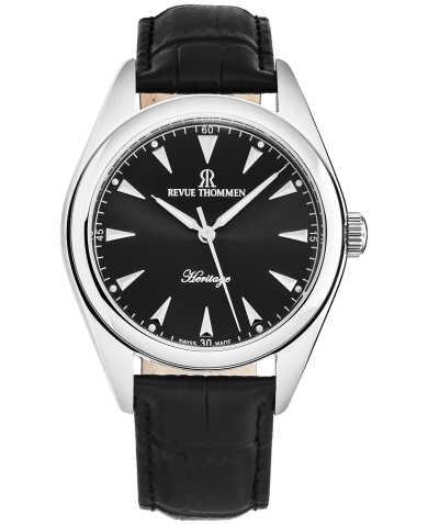 Revue Thommen Men's Watch 21010.2538