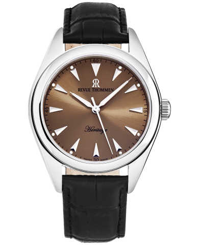 Revue Thommen Men's Watch 21010.2539