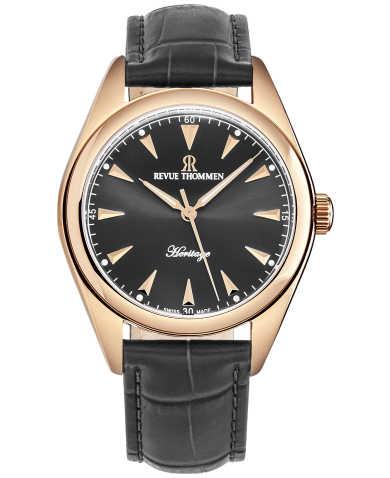 Revue Thommen Men's Watch 21010.2561
