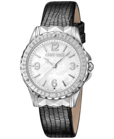 Roberto Cavalli Women's Watch RV1L048L0016