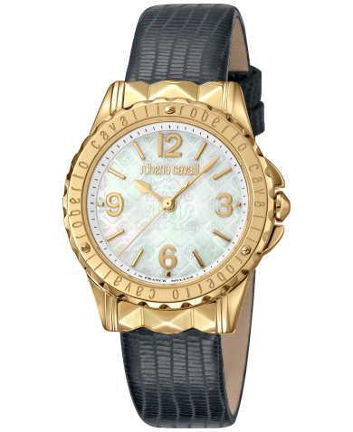 Roberto Cavalli Women's Watch RV1L048L0026