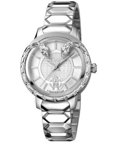 Roberto Cavalli Women's Watch RV1L050M0056