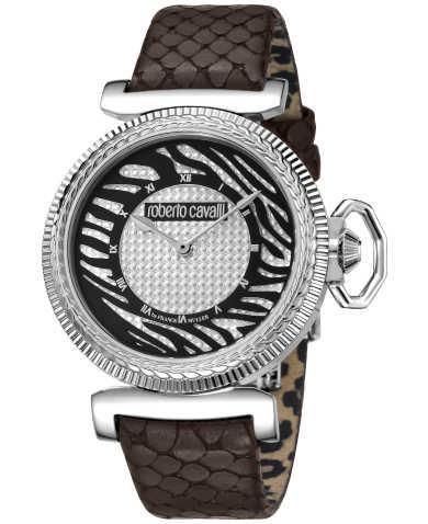 Roberto Cavalli Women's Watch RV1L056L0016