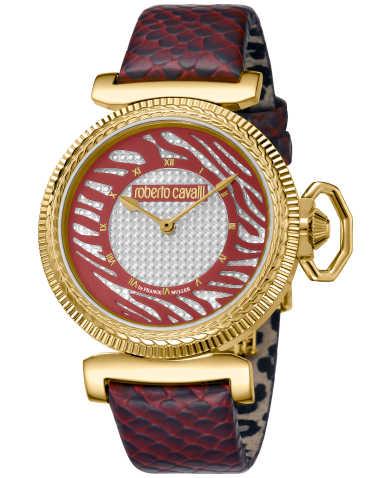 Roberto Cavalli Women's Watch RV1L056L0036