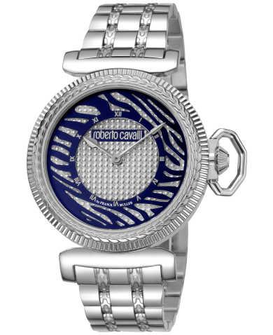 Roberto Cavalli Women's Watch RV1L056M0046