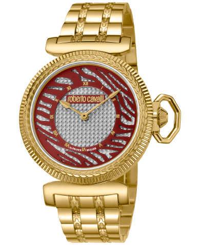 Roberto Cavalli Women's Watch RV1L056M0066