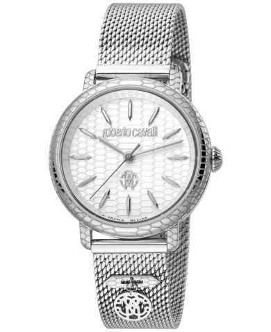 Roberto Cavalli Women's Watch RV1L098M0066