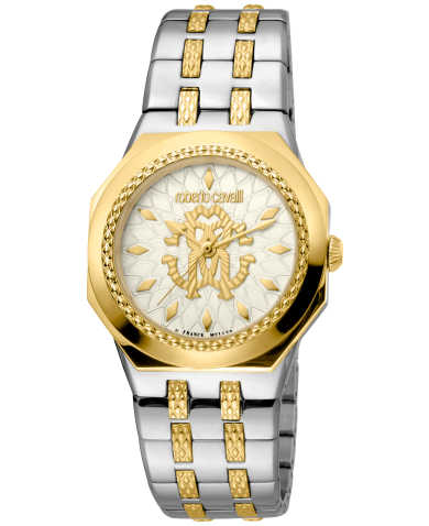 Roberto Cavalli Women's Watch RV1L114M0116