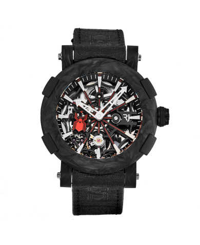Romain Jerome Men's Watch 1C45SBBBR.SPM19