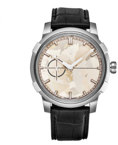 Romain Jerome Men's Watch RJMAU.020.04