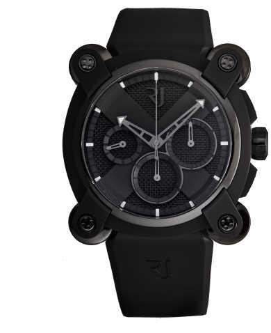 Romain Jerome Men's Watch RJMCHIN.001.01