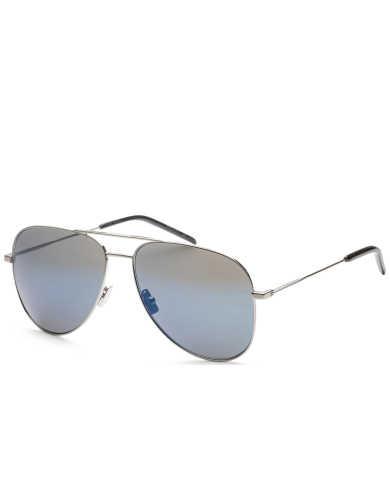 Saint Laurent Unisex Sunglasses CLASSIC11-30000163032