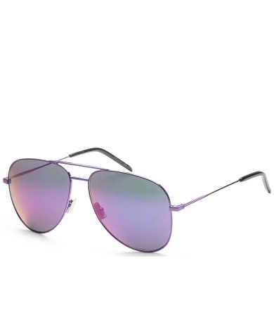Saint Laurent Unisex Sunglasses CLASSIC11-30000163034