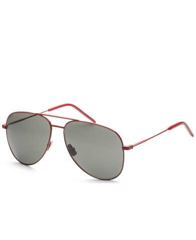 Saint Laurent Unisex Sunglasses CLASSIC11-30000163039