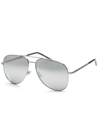 Saint Laurent Unisex Sunglasses CLASSIC11F-30006119003