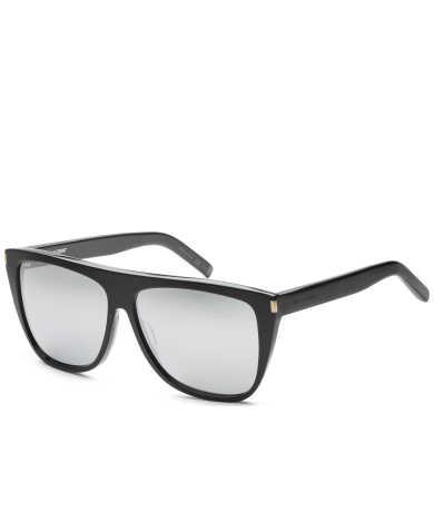 Saint Laurent Unisex Sunglasses SL1-30000164008