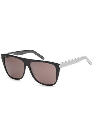 Saint Laurent Unisex Sunglasses SL1-30000164019