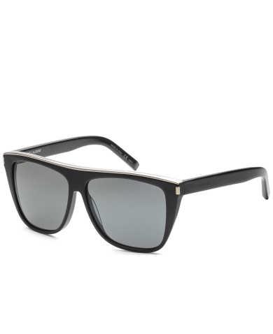 Saint Laurent Unisex Sunglasses SL1COMBI-30001896001