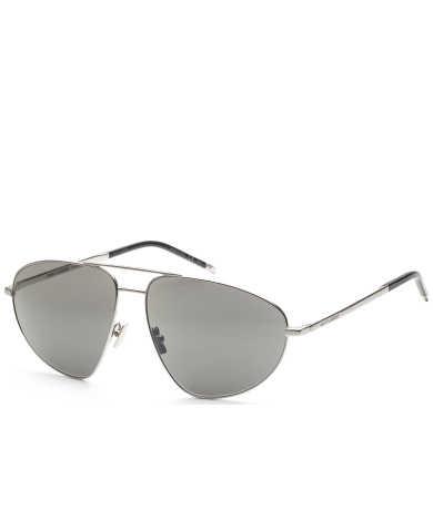 Saint Laurent Unisex Sunglasses SL211-30002645001