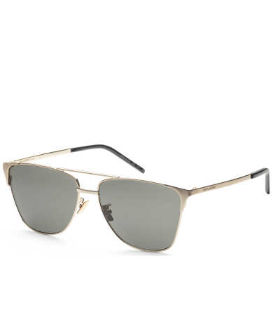 Saint Laurent Unisex Sunglasses SL280-30007180005
