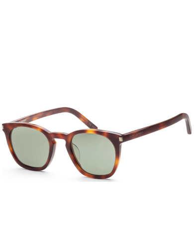Saint Laurent Unisex Sunglasses SL28F-30000082023