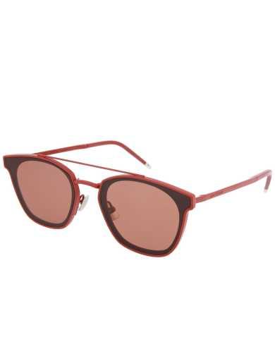 Saint Laurent Unisex Sunglasses SL28METAL-30002639-003