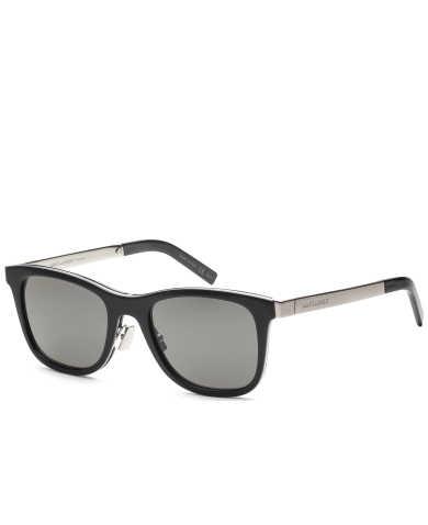 Saint Laurent Unisex Sunglasses SL51COMBI-30001898001