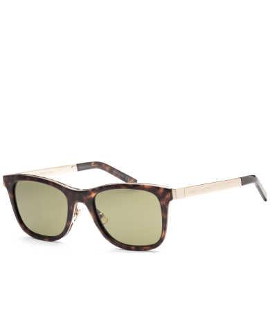 Saint Laurent Unisex Sunglasses SL51COMBI-30001898004