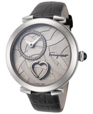 Salvatore Ferragamo Women's Quartz Watch FE2020016