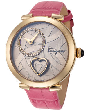 Salvatore Ferragamo Women's Quartz Watch FE2040016