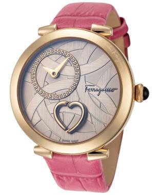 Salvatore Ferragamo Women's Quartz Watch FE2040016