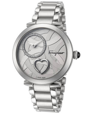 Salvatore Ferragamo Women's Quartz Watch FE2070016