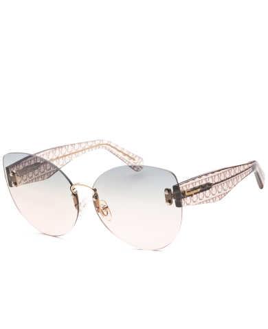 Salvatore Ferragamo Women's Sunglasses SF208S-6513706