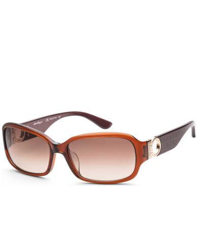Ferragamo Women's Sunglasses SF608SA-5916210