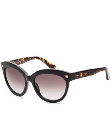 Ferragamo Women's Sunglasses SF675S-5518001