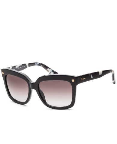 Ferragamo Women's Sunglasses SF676S-5517001