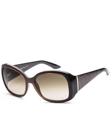 Ferragamo Women's Sunglasses SF722S-5817210