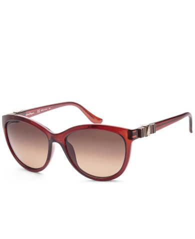 Ferragamo Women's Sunglasses SF760S-5716210