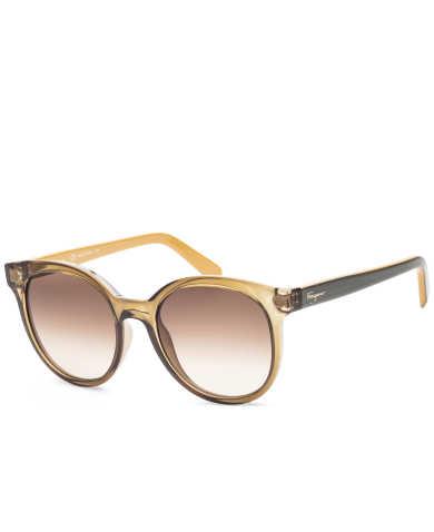Ferragamo Women's Sunglasses SF833S-5319323