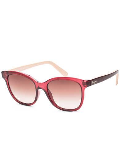 Ferragamo Women's Sunglasses SF834S-5518606