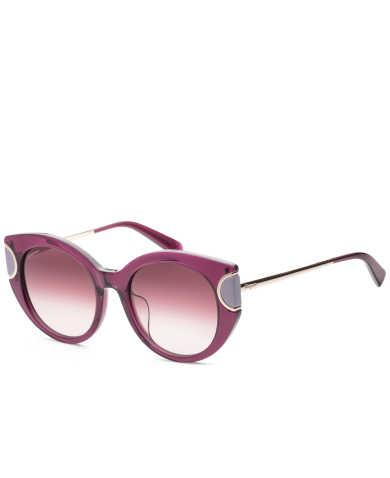 Ferragamo Women's Sunglasses SF840SA-5420500