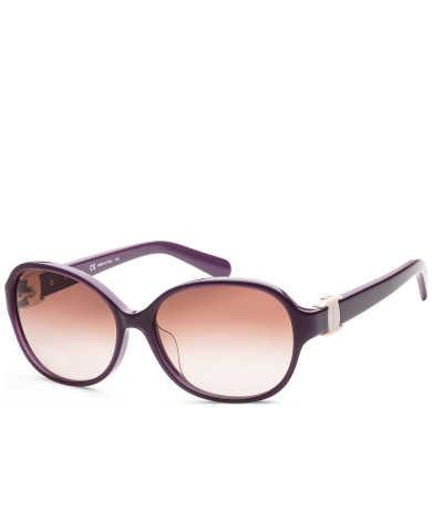 Ferragamo Women's Sunglasses SF841SA-5815500