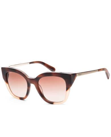 Ferragamo Women's Sunglasses SF856S-5320222