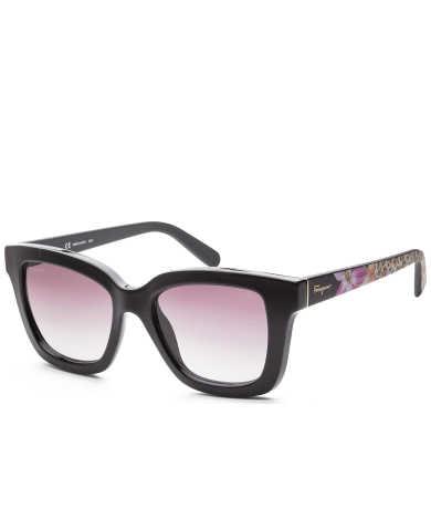 Salvatore Ferragamo Women's Sunglasses SF858S-5319001