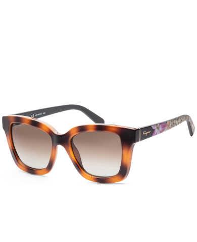 Ferragamo Women's Sunglasses SF858S-5319214